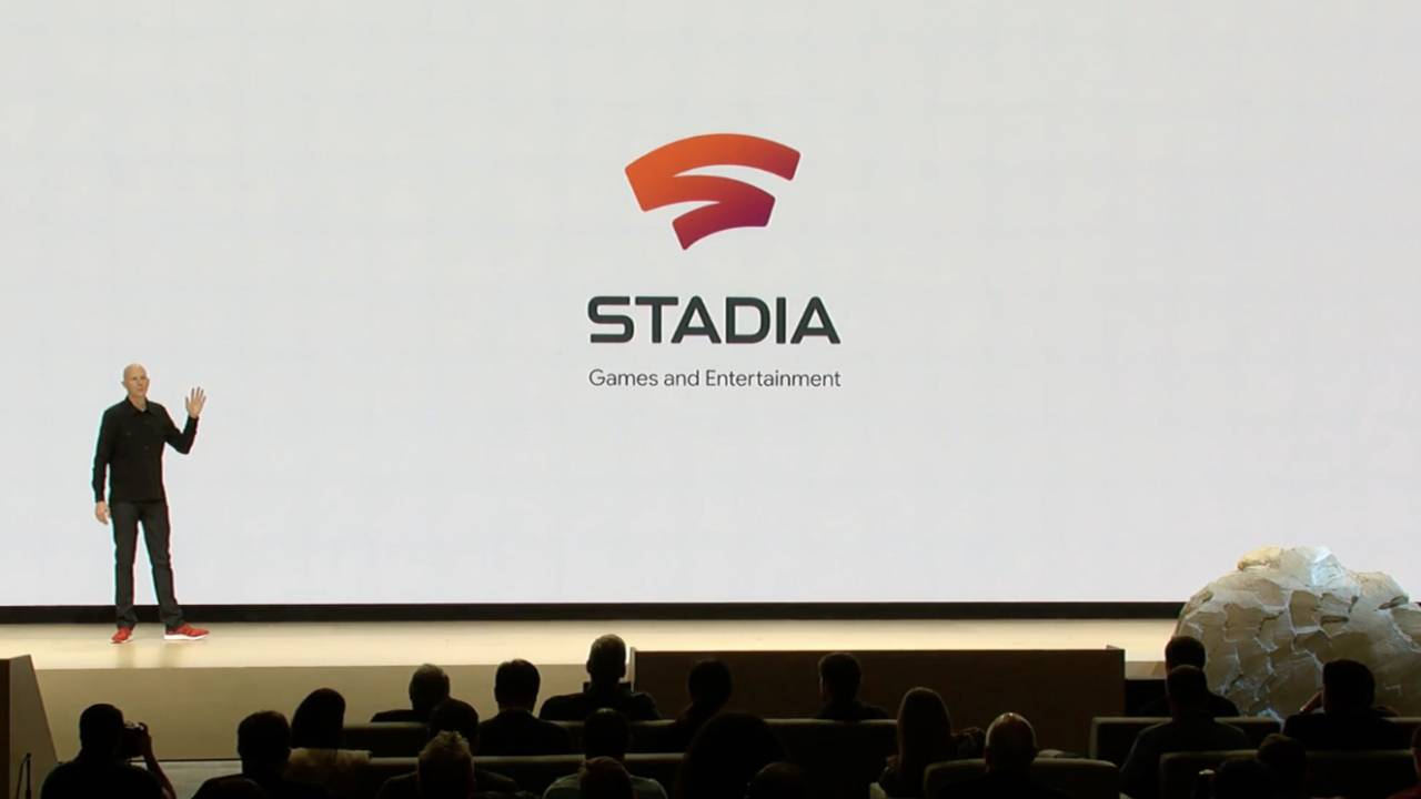 Google Stadia's launch is shaping up to be a confusing mess