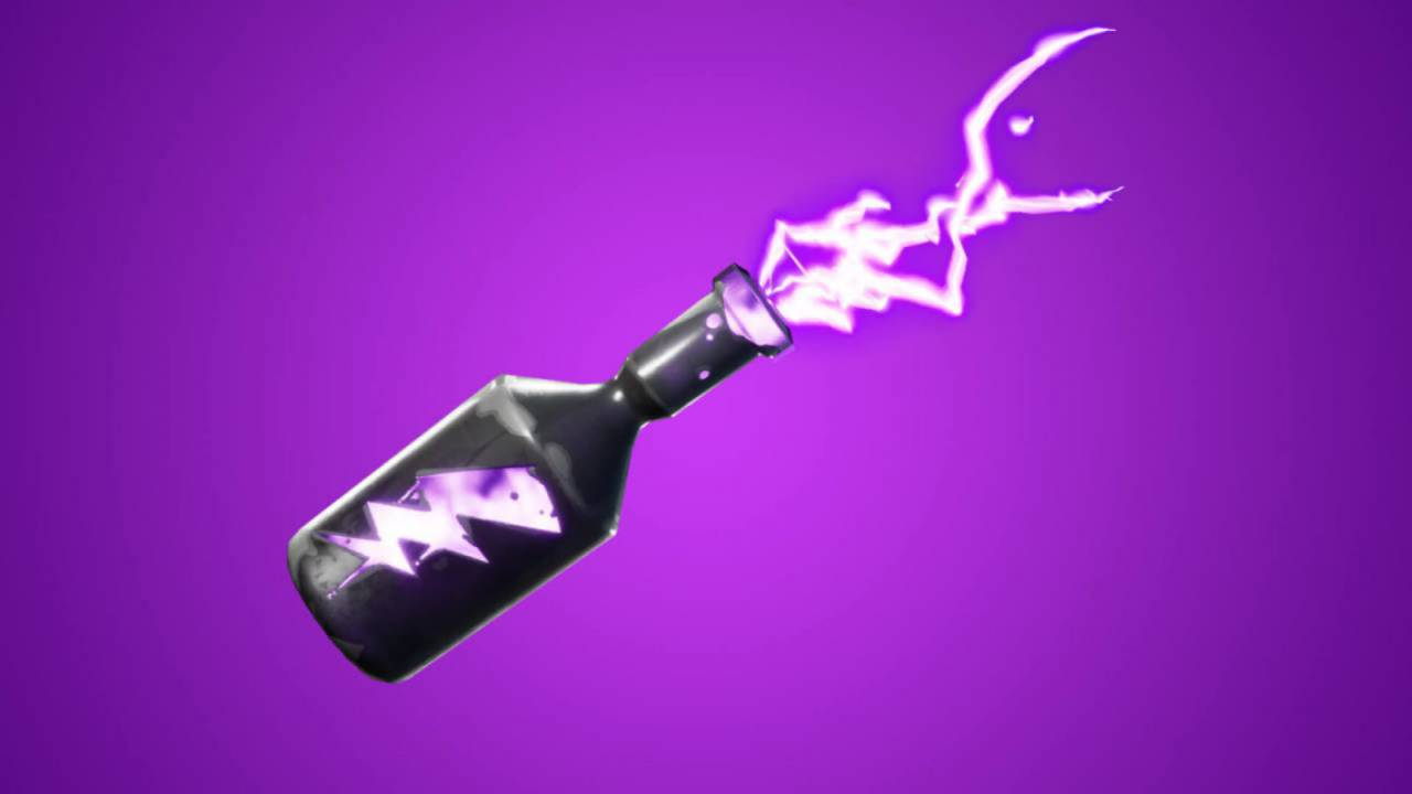 Epic removes Storm Flip from this weekend's Fortnite events