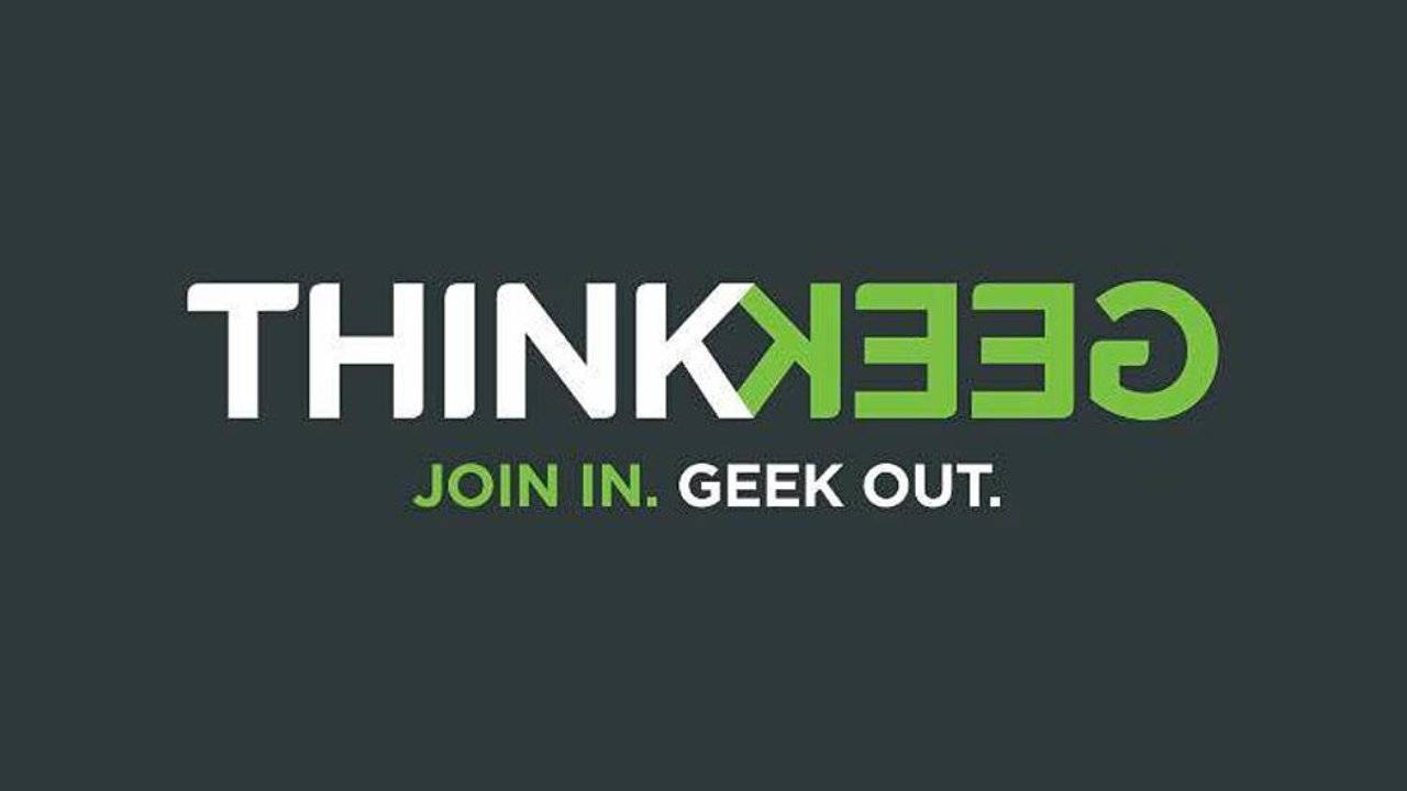 ThinkGeek's website will shut down next month, but don't panic