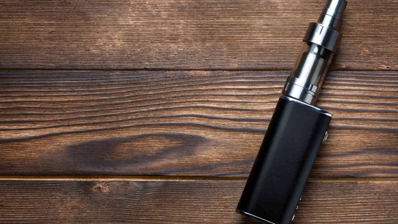 San Francisco officially bans nicotine vapes over health concerns