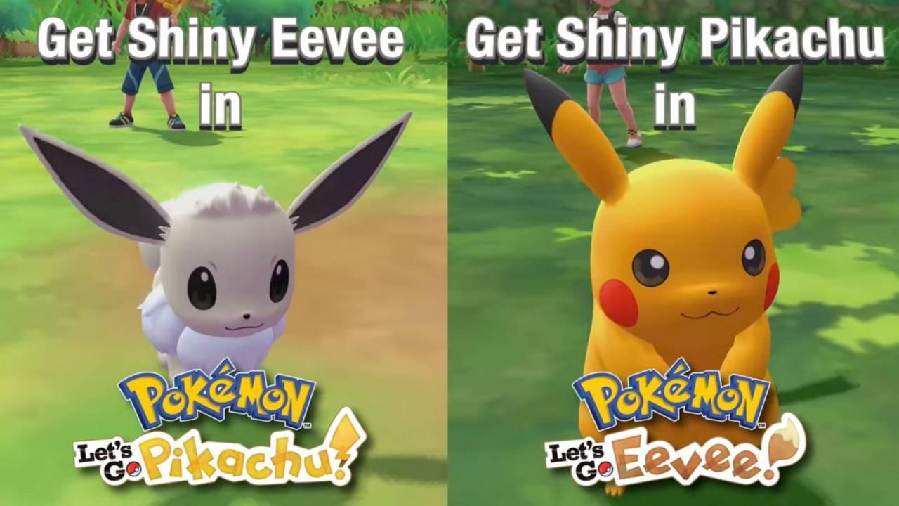Reset Shiny Pokemon GO: Yes or No? - SlashGear