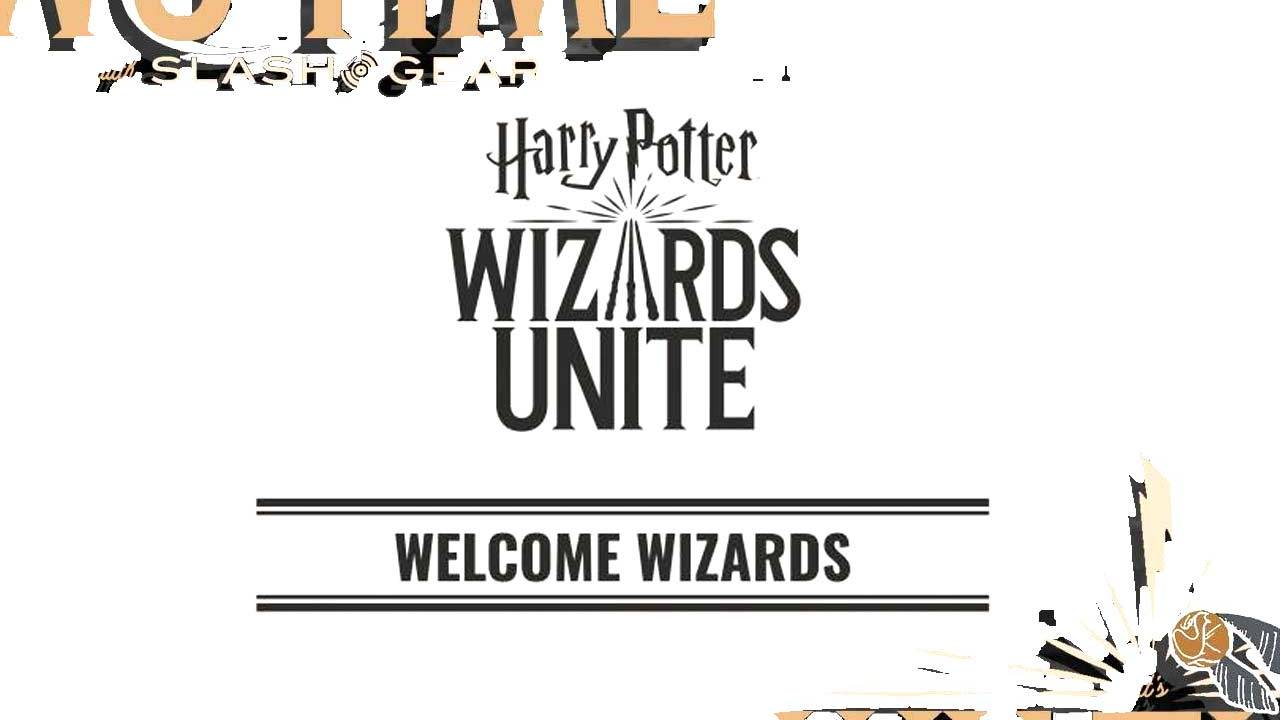 Harry Potter Wizards Unite game just went live early