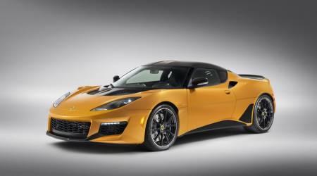2020 Lotus Evora GT Gallery
