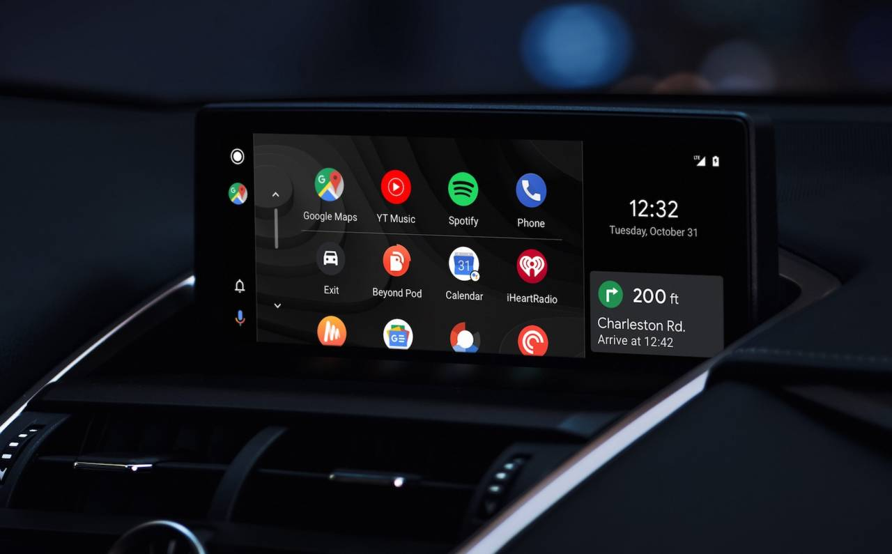 This is why you want the new Android Auto: Walkthrough