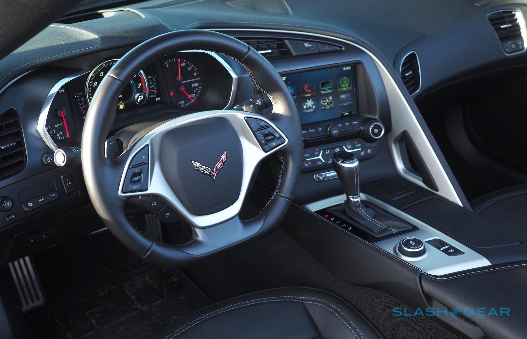 2019 Chevrolet Corvette Z51 Gallery - SlashGear