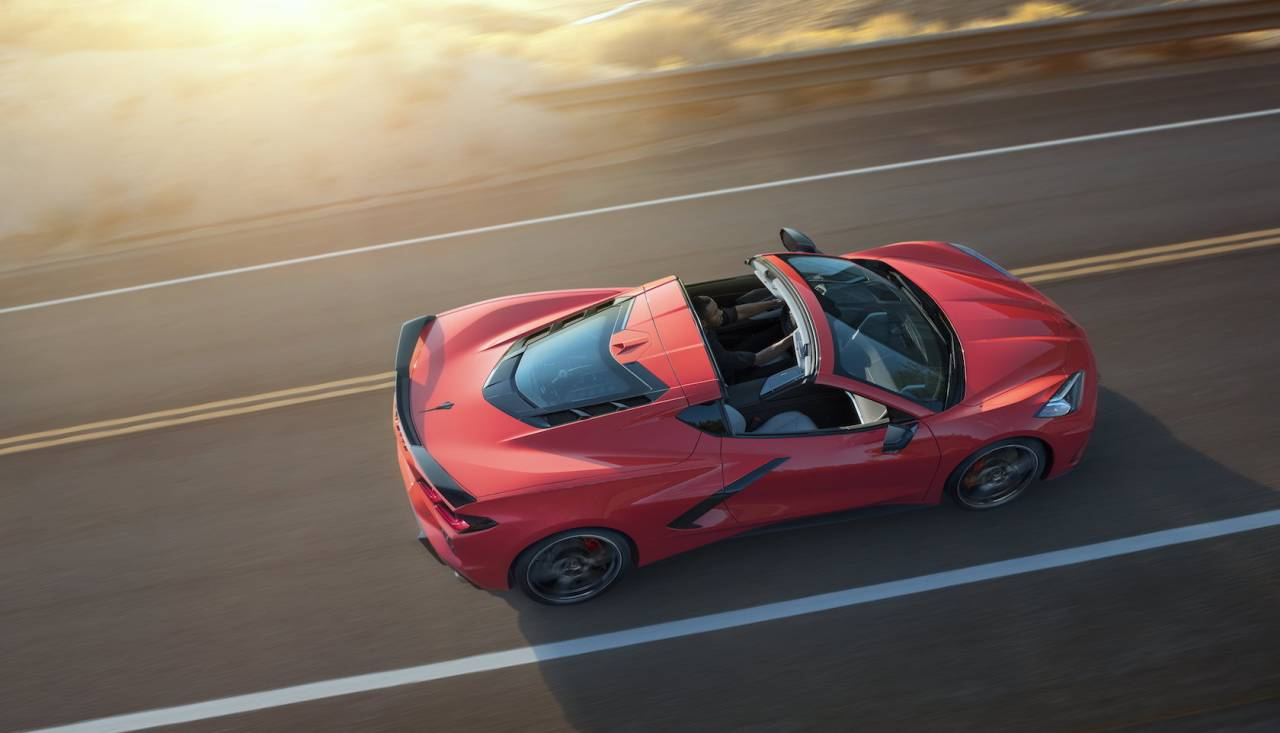 2020 Corvette: The price, performance, tech and trim facts ...