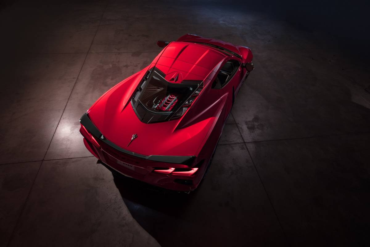 2020 Corvette The Price Performance Tech And Trim Facts You Need