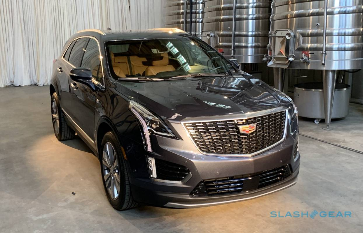 2020 Cadillac XT5: Refreshed, Changes, Release >> 2020 Cadillac Xt5 Adds Turbo 4 Plus Sport Option With Trick Awd