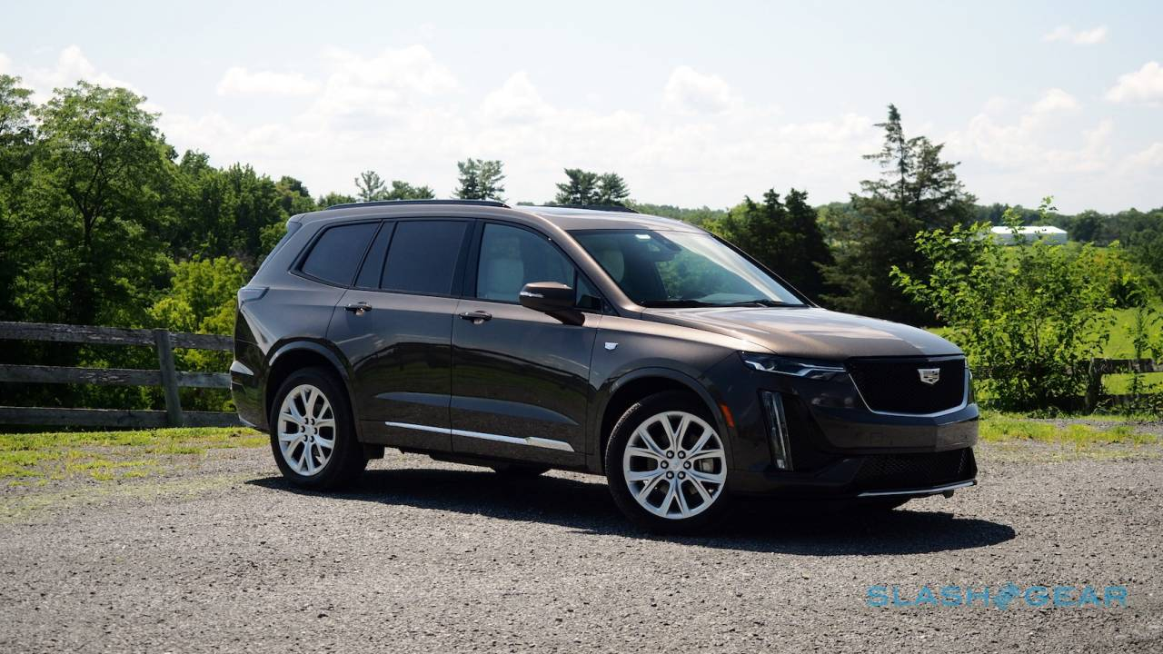 2020 Cadillac XT6 First Drive Review: Mind the gap