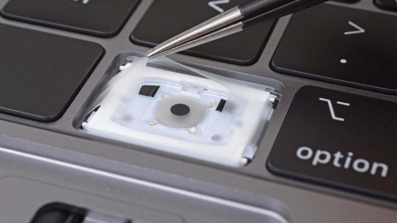 MacBooks will soon ditch accursed butterfly keyboard according to Kuo