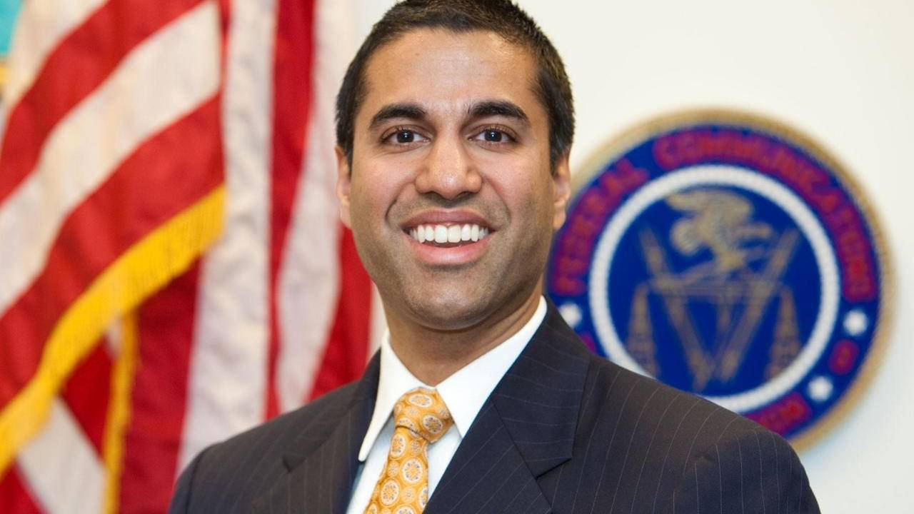 FCC chair Ajit Pai proposes new rules to fight robocalls and spoofing