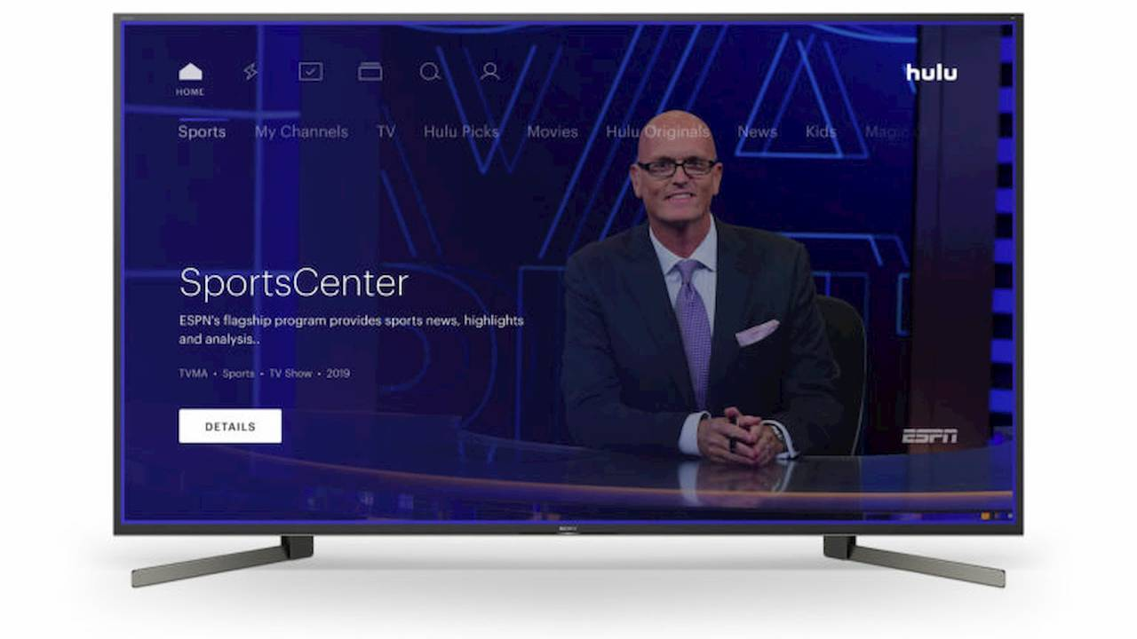 Hulu Live TV lands on Android TV next month