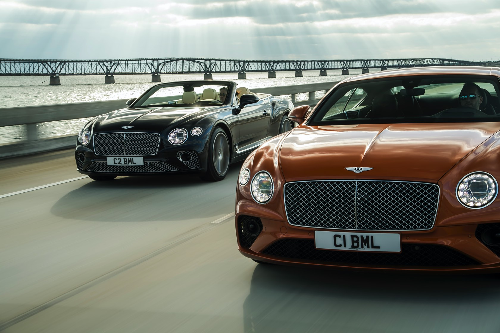 2020 Bentley Continental Gt V8 First Drive Review When Compromise