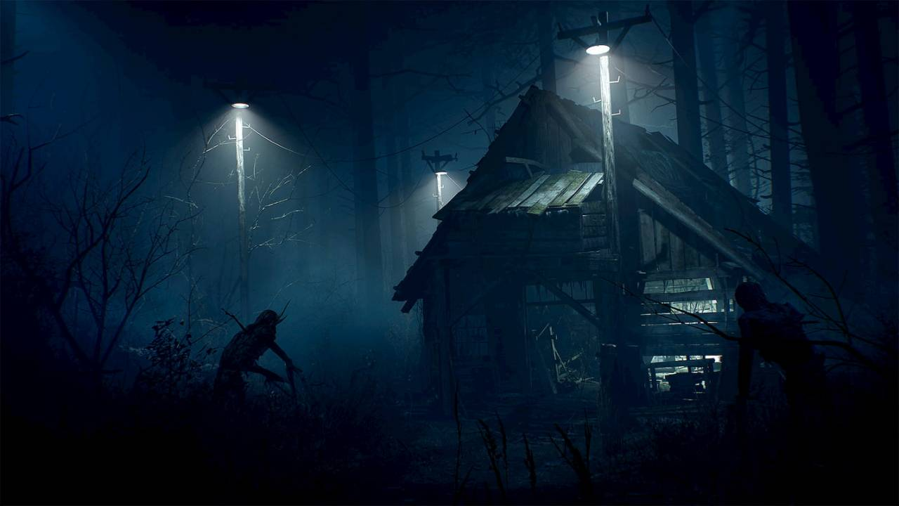 First Blair Witch gameplay trailer is even creepier than we expected
