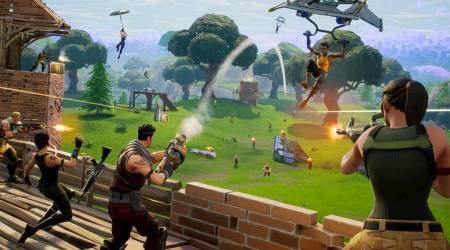 Epic tells Fortnite players to hold off on iOS 13 beta for now