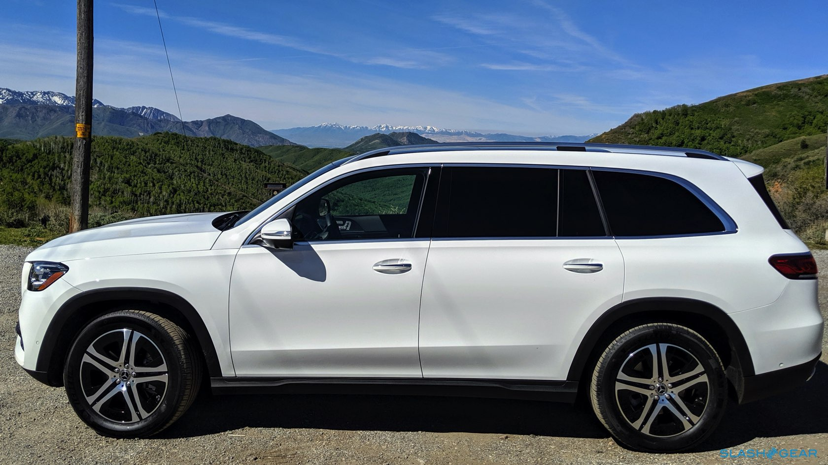 2020 mercedes-benz gls first drive review  the suv that thinks it u0026 39 s an s-class
