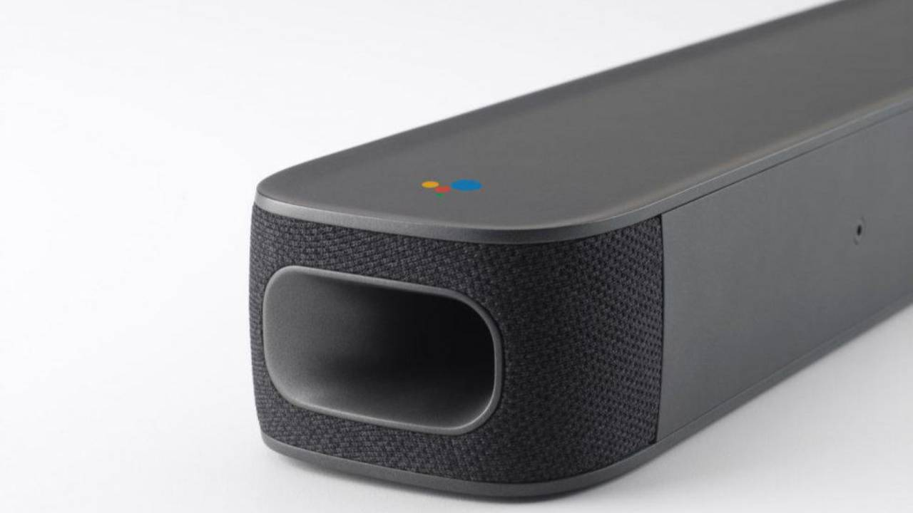 JBL Link Bar, an Android TV soundbar with Google Assistant, is finally shipping