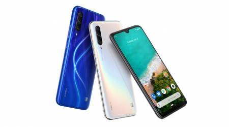 Xiaomi Mi A3 brings 48MP camera, FoD sensor to Android One
