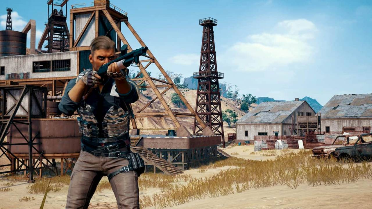 PUBG has been banned in Jordan and it probably won't be alone