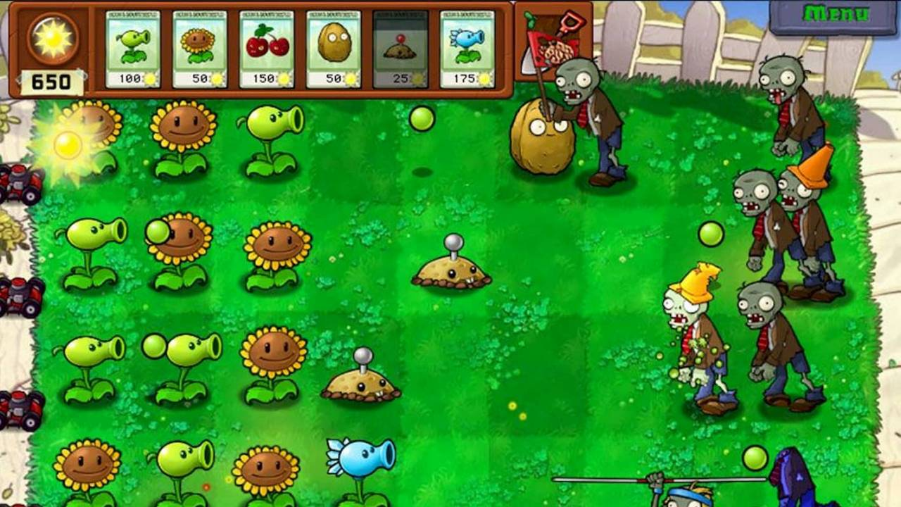 Plants vs Zombies 3 is coming – here's how to play it now