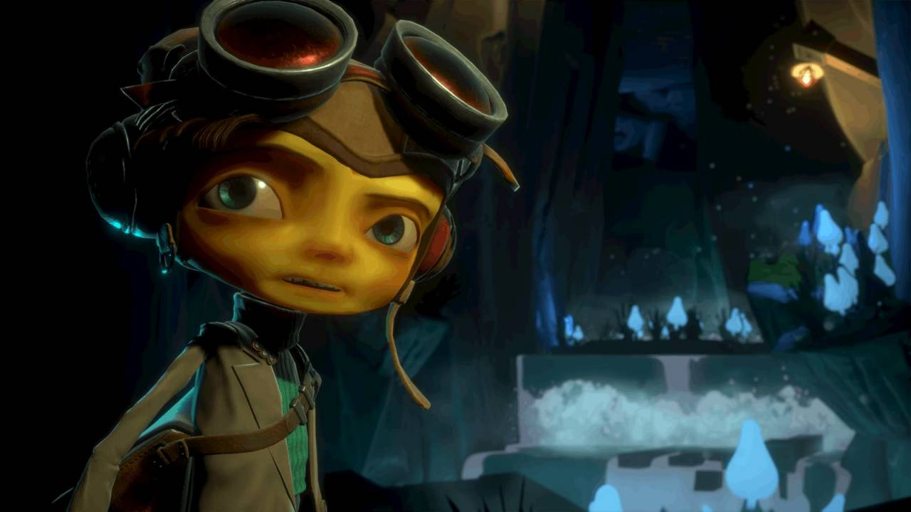 Psychonauts 2 hit with delay, now targeting 2020