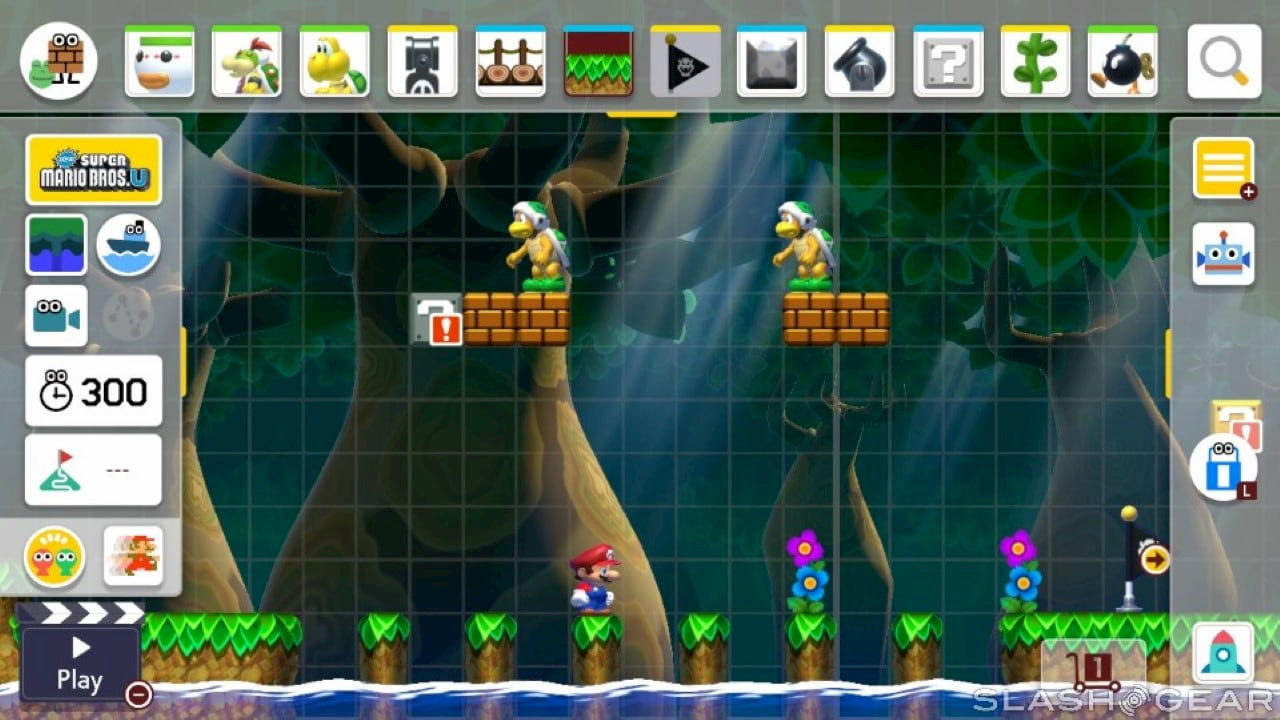 Super Mario Maker 2 course upload limit increased, with more soon