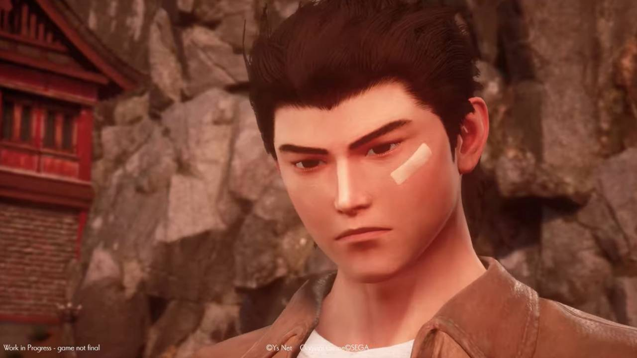 Shenmue 3 to refund backers who don't want Epic Games Store keys