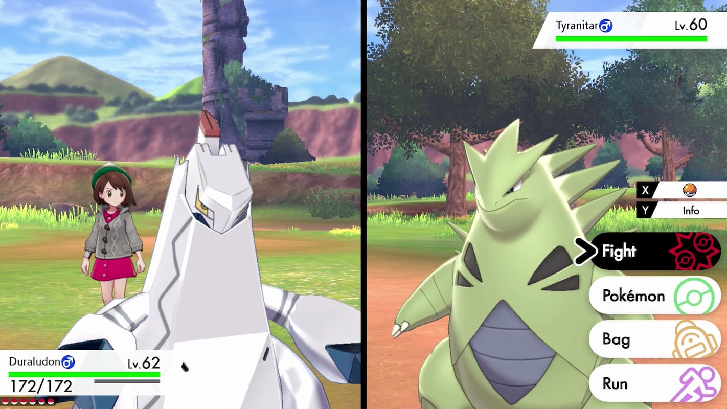 Pokemon Sword And Shield Latest Trailer Shows Four New Pokemon In