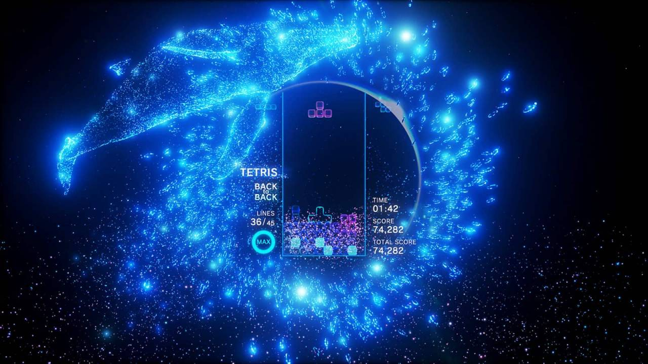 Tetris Effect PC release slated for next week as Epic Games Store exclusive