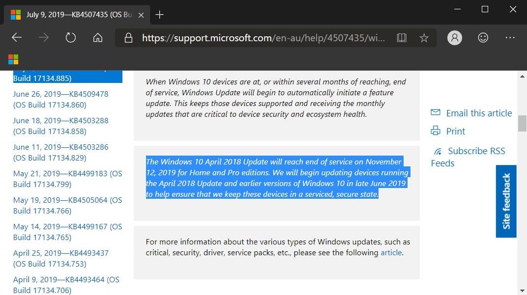 How To Crack Windows 10 1803 Winaero Tweaker 010 is ready