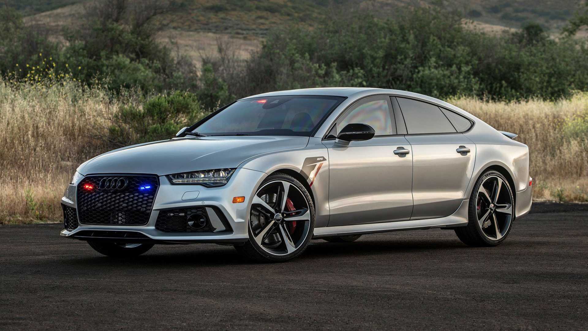 Audi Rs7 0 60 >> Armored Audi Rs7 Is The Fastest Armored Car Around Slashgear