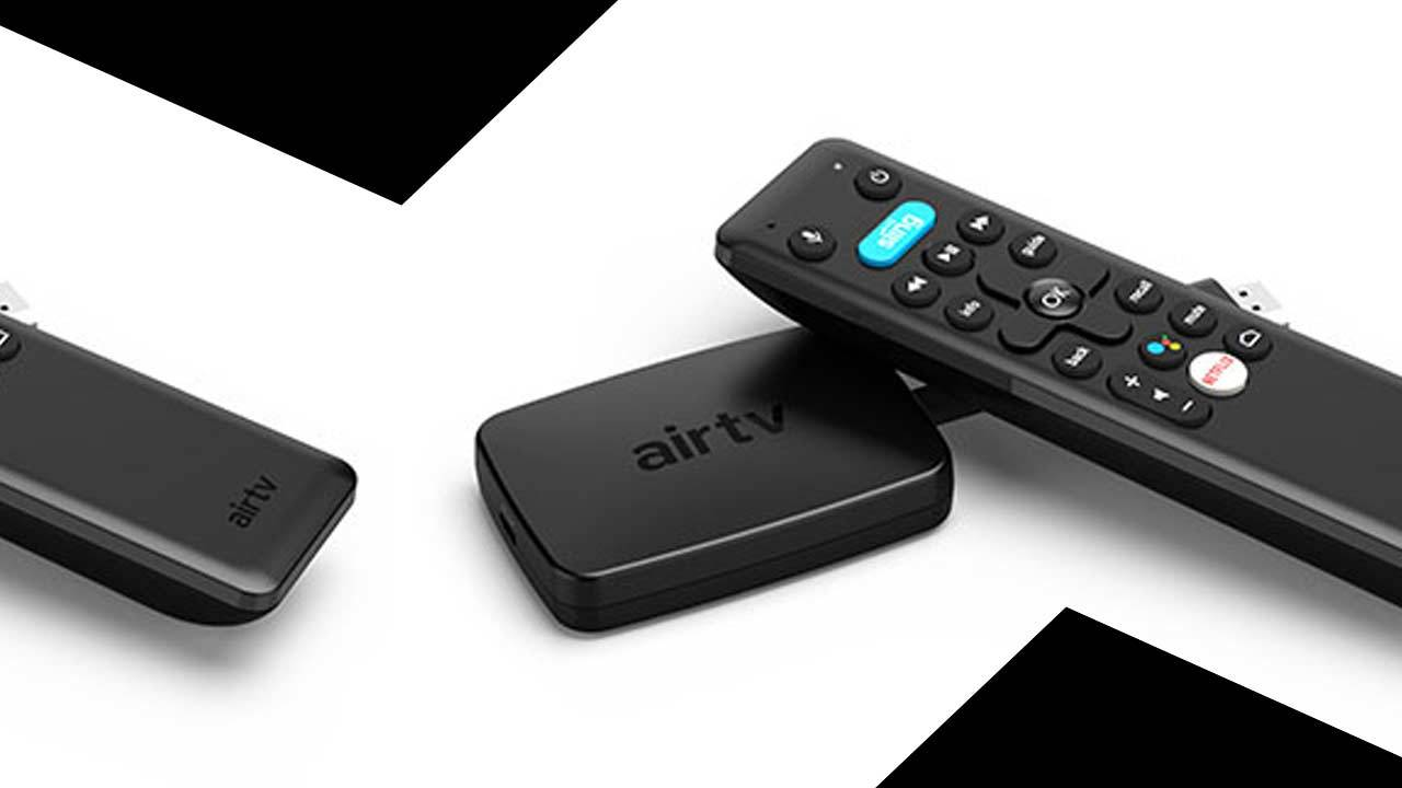 AirTV Mini mixes Android TV, Sling TV, OTA channels in one device
