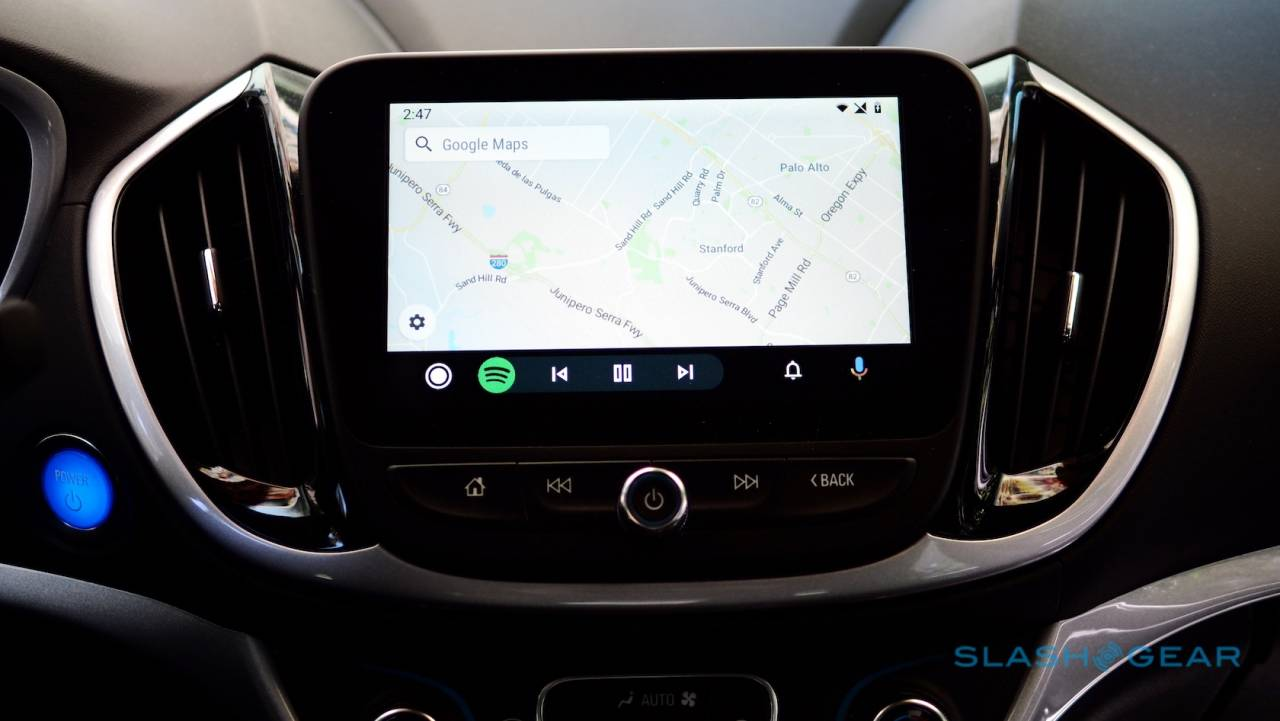 This is why you want the new Android Auto: Walkthrough - SlashGear