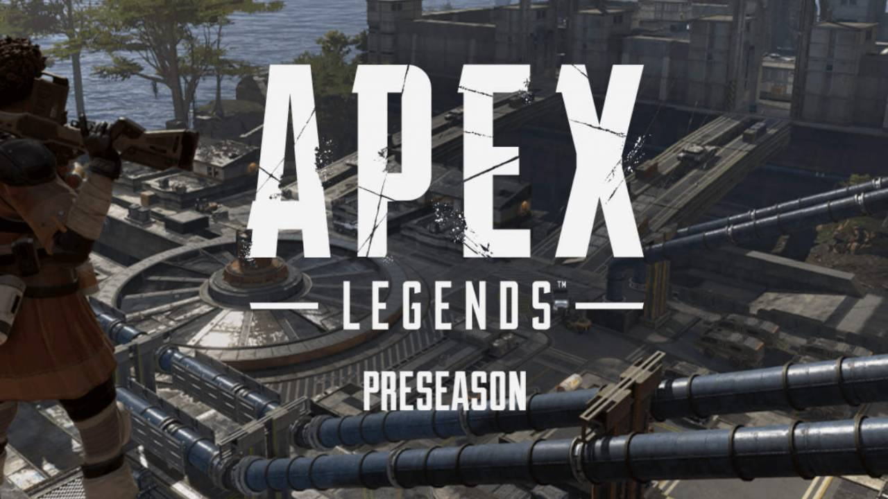 Apex Legends Preseason Invitational tournament offers $500k prize pool