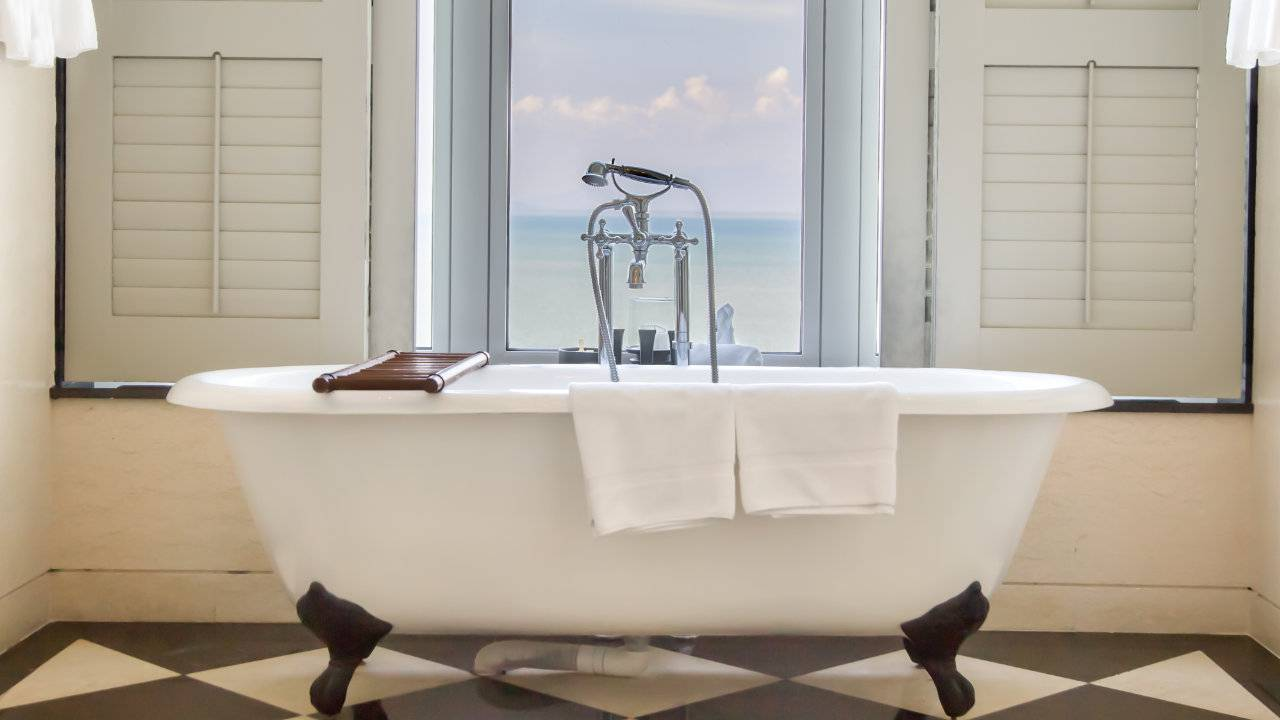Simple bathing routine 'significantly' improves sleep quality