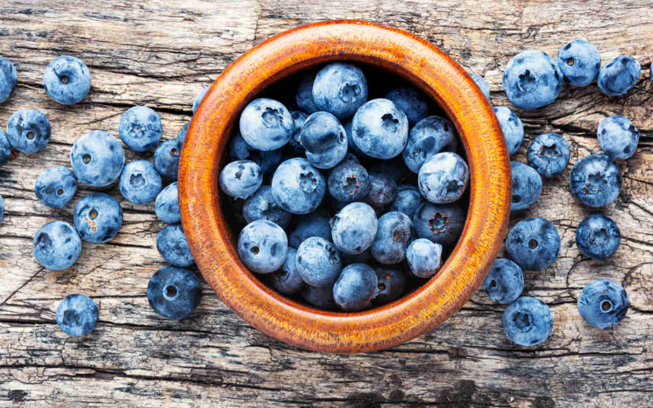 Blueberries Linked To Major Blood Pressure Memory And Aging Benefits Slashgear