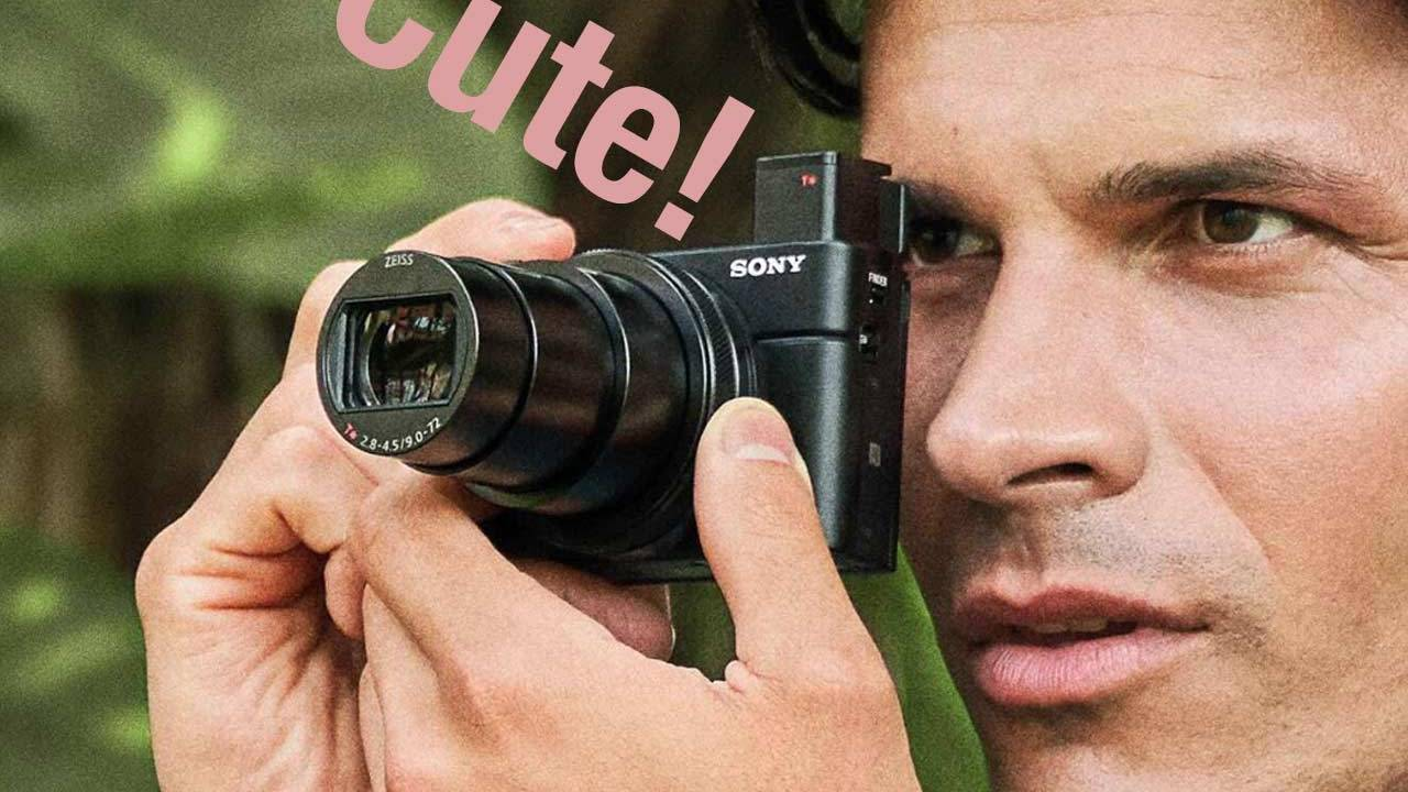 Sony RX100 VII is a strangely powerful compact camera for creators