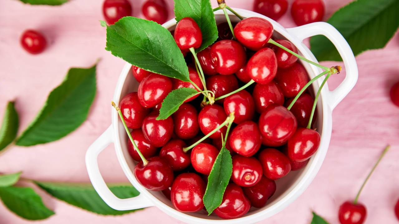 Tart cherry 'superfood' fuels memory, cuts blood pressure and cholesterol