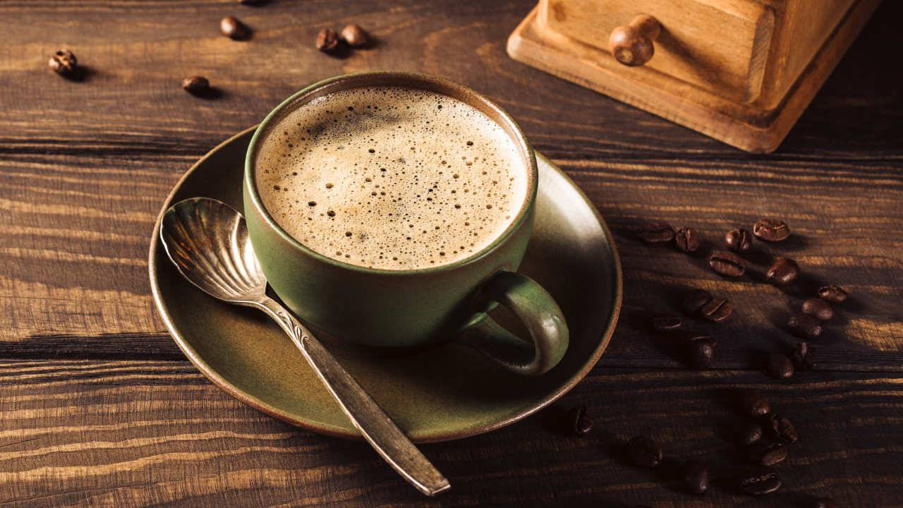 Large cancer study has good news for daily coffee drinkers - SlashGear