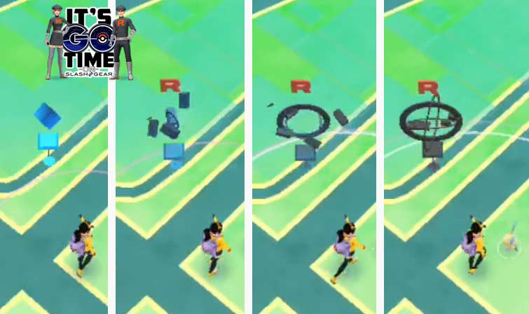 Pokemon GO Team Rocket update: 5 tips for Shadow Stops that