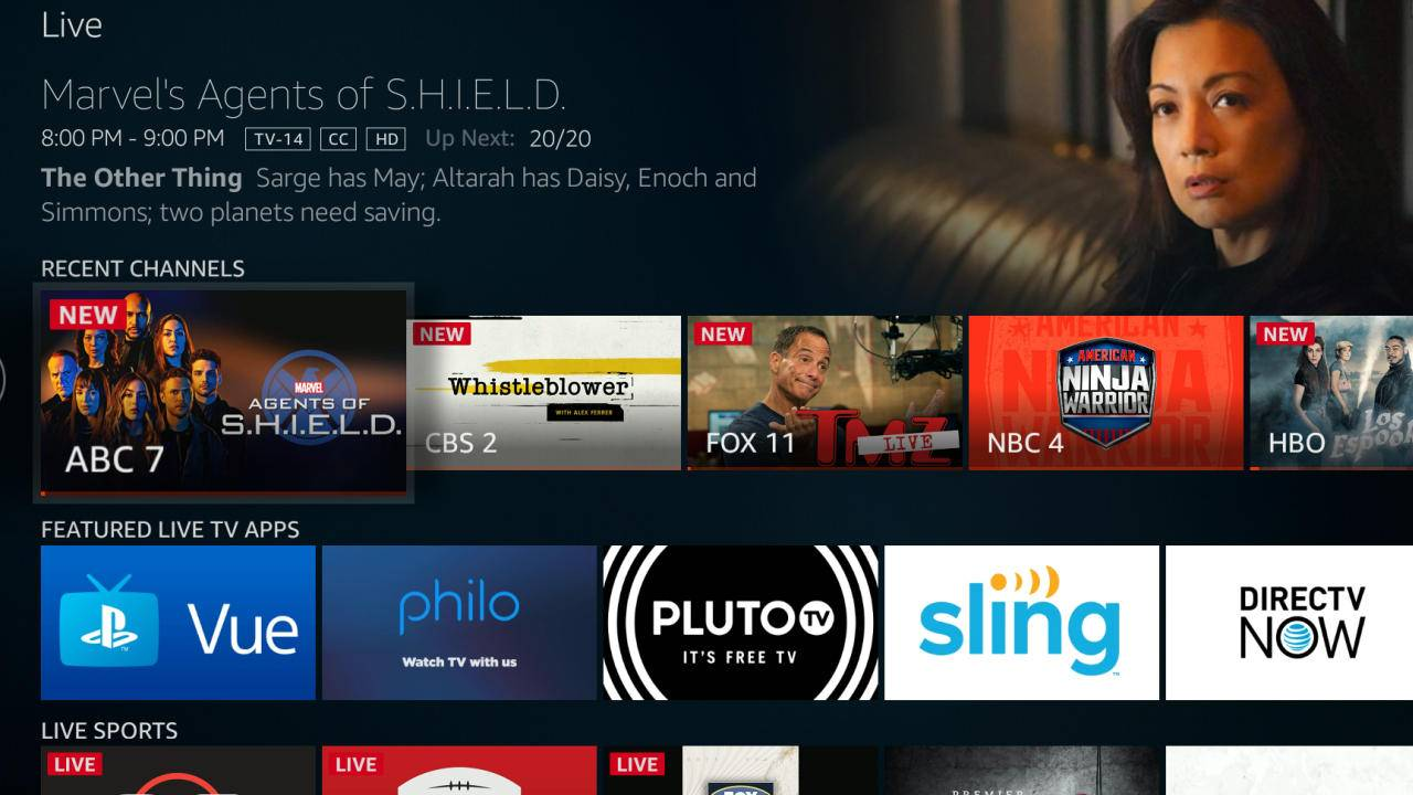 Fire TV's new feature demonstrates Amazon's device strategy