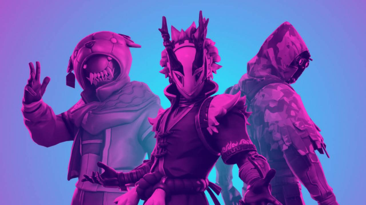 Fortnite leakers unite in plan to avoid Cattus event spoilers