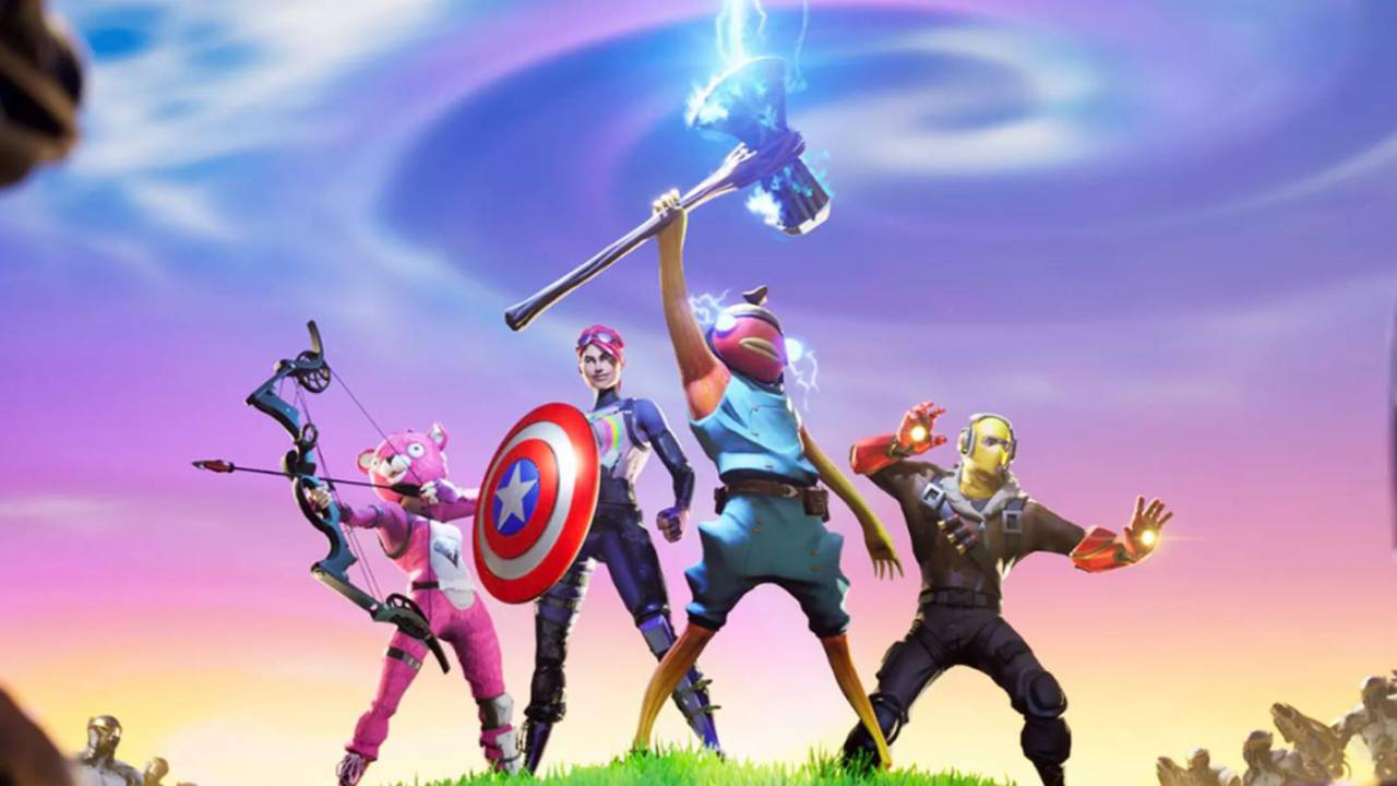 Fortnite may be banned in another country over 'negative