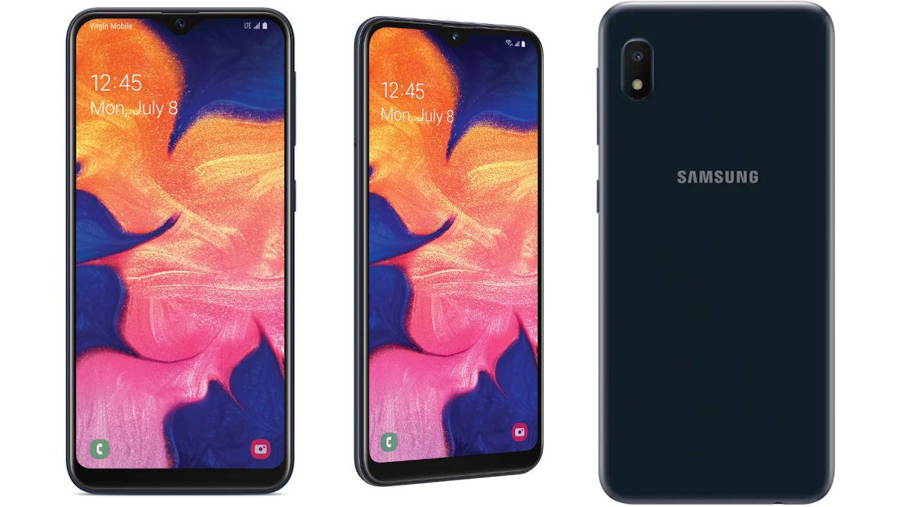 Galaxy A10e makes second US launch via Boost Mobile