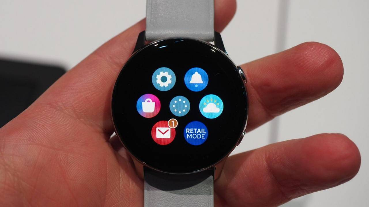 Three Galaxy Watch Active 2 models rumored for reveal alongside Note 10