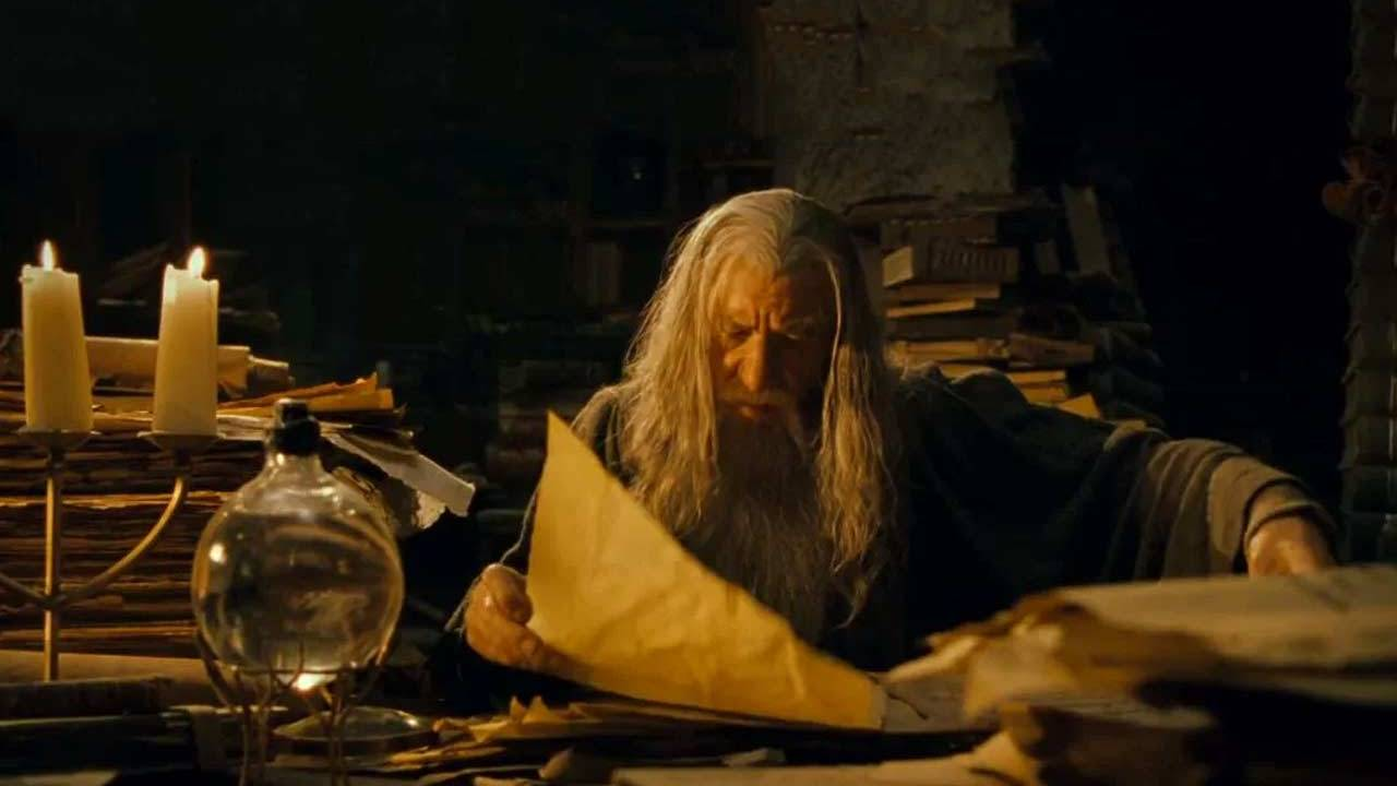 How machine learning will be our Gandalf