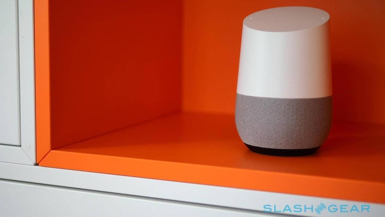 Google Home gets a small but useful new feature