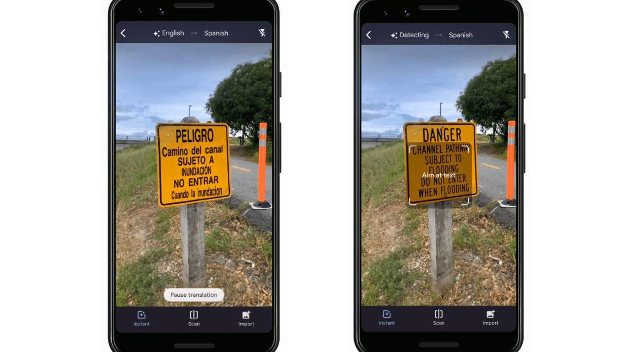 Google Translate camera tool gets support for another 60 languages