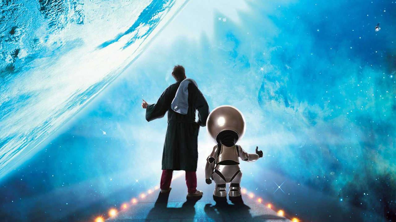 'Hitchhiker's Guide to the Galaxy' Hulu original TV adaption leaks
