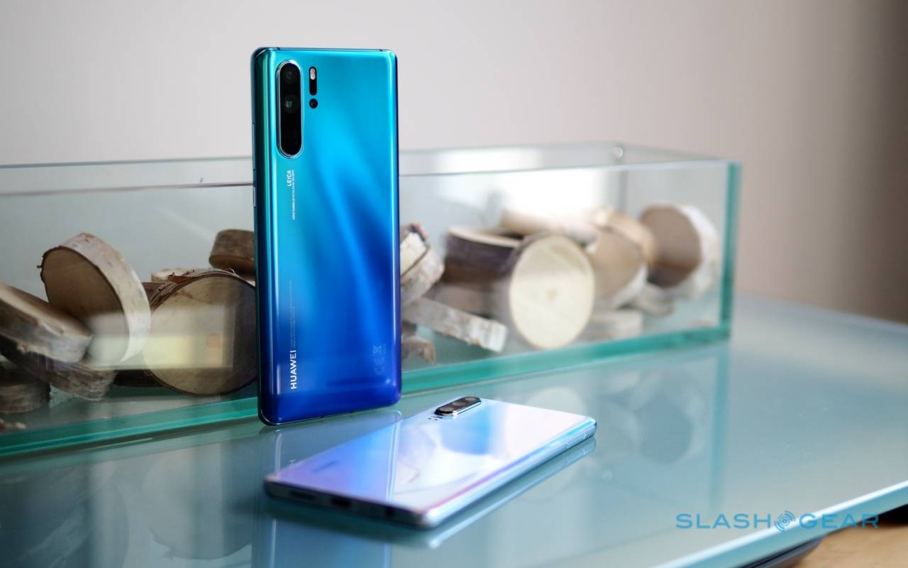Huawei's US trade problems aren't over - SlashGear